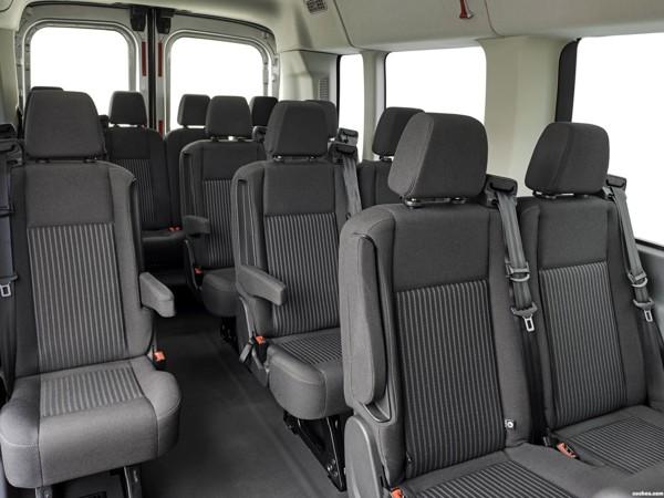 Subcontratación de autobuses y minibus en Valladolid