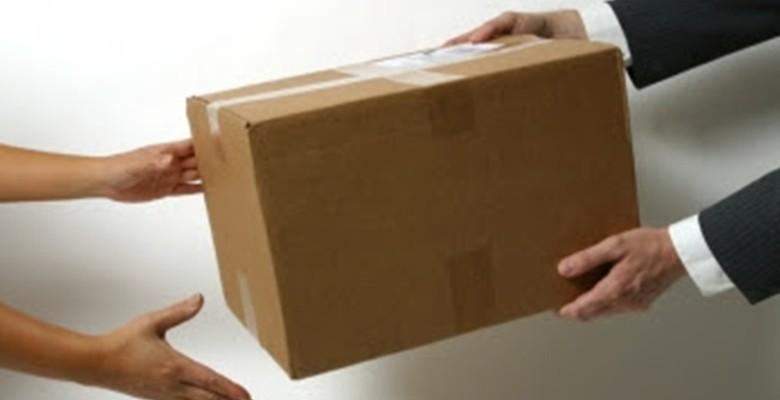 Recogida de paquetes en Valladolid